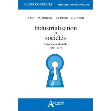 Industrialisation et sociétés