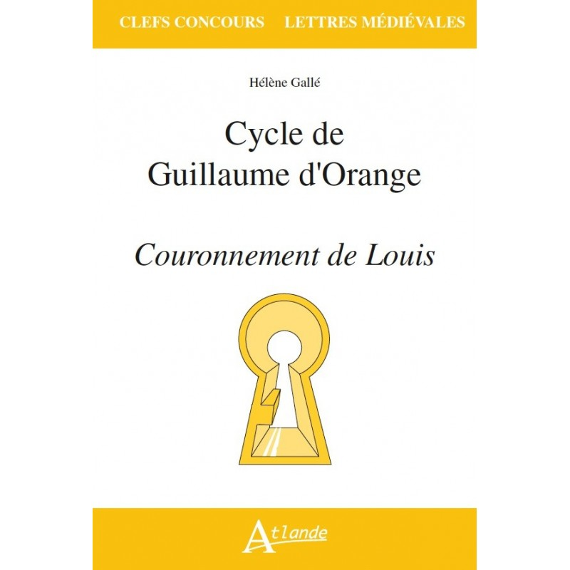 Cycle de Guillaume d'Orange