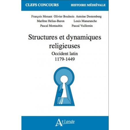Structures et dynamiques religieuses