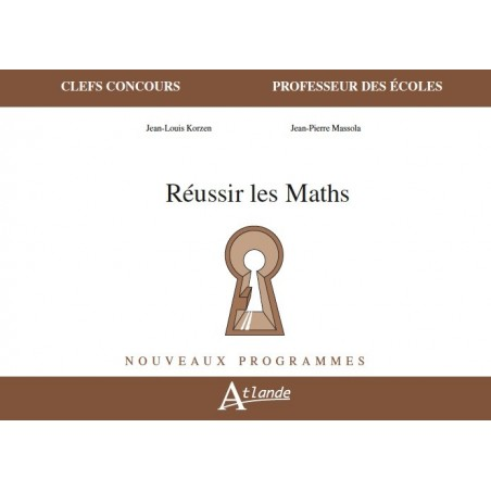 Réussir les Maths