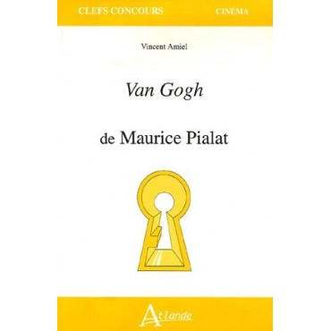 Van Gogh de Mauice Pialat