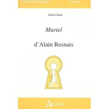 Muriel d'Alain Resnais