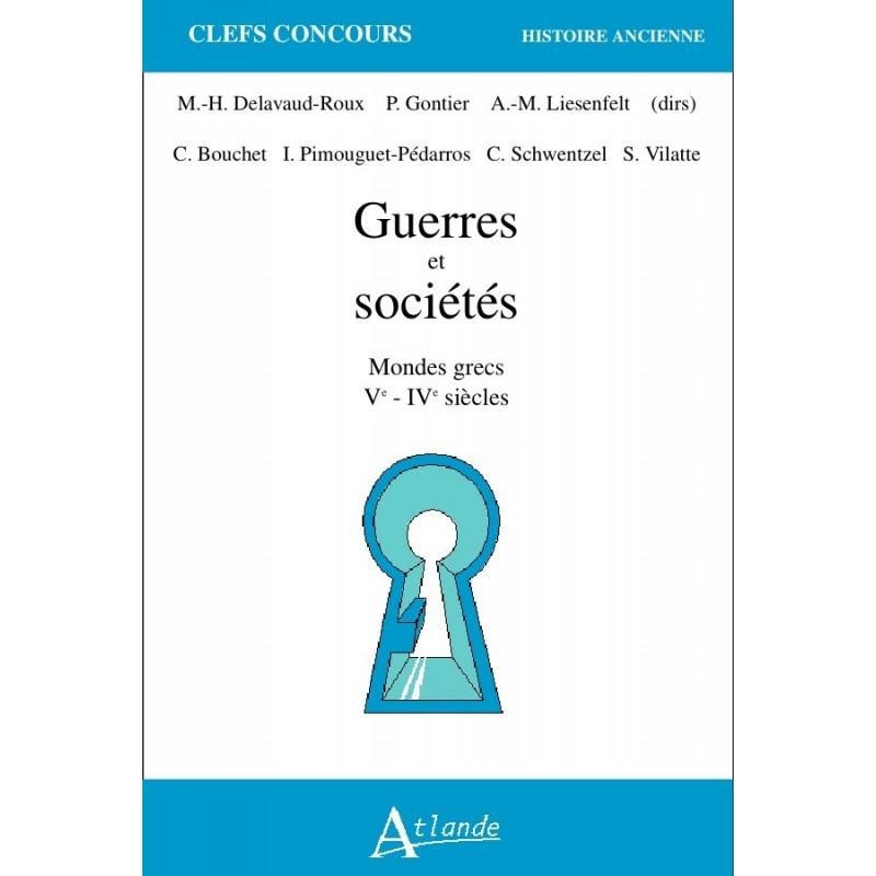 Guerres et sociétés