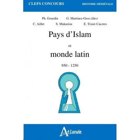 Pays d'Islam et monde latin