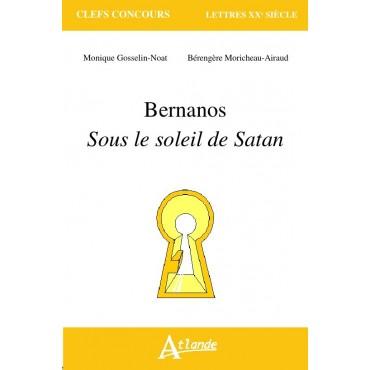 Bernanos - Sous le soleil de Satan
