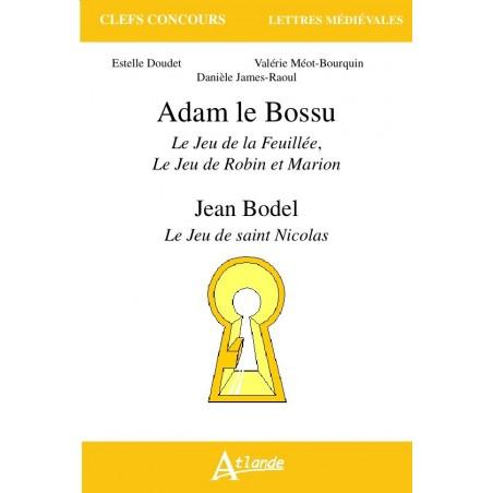 Adam le Bossu et Jean Bodel