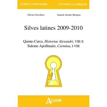 Silves latines 2009-2010