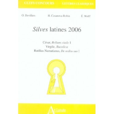 Silves latines 2006