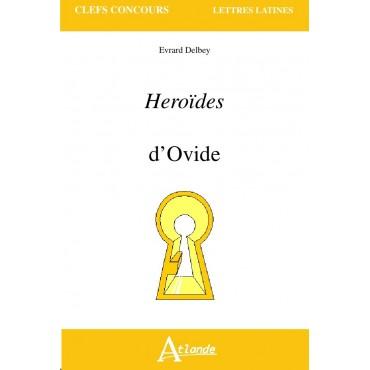 Héroïdes d'Ovide