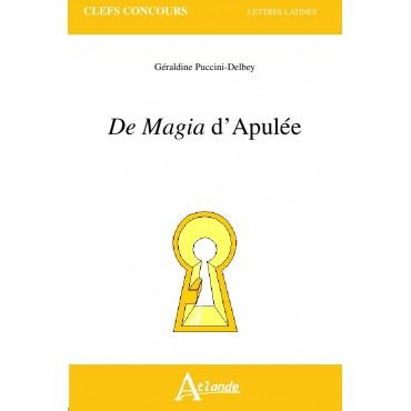 De Magia d'Apulée