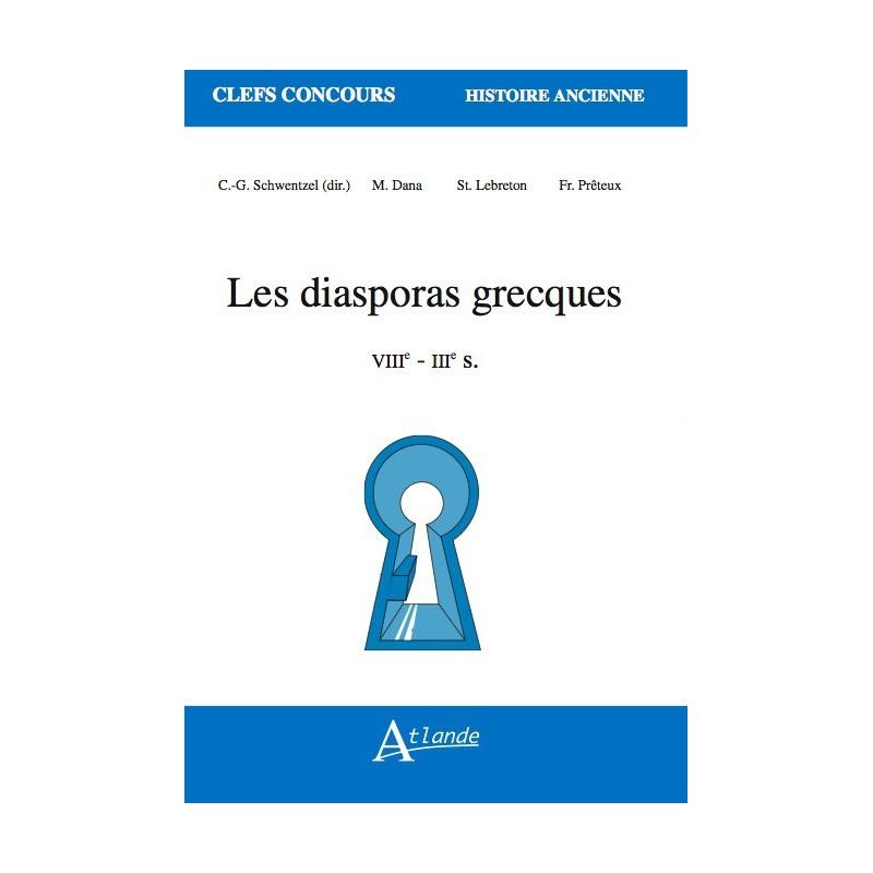 Les diasporas grecques