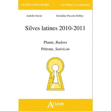 Silves latines 2010-2011