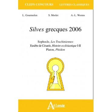Silves grecques 2006