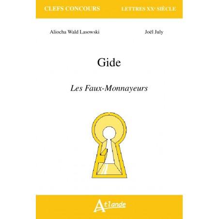 Gide - Les Faux-Monnayeurs