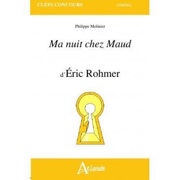 Ma nuit chez Maud d'Éric Rohmer