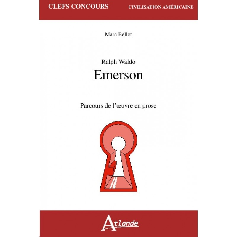 Ralph Waldo - Emerson