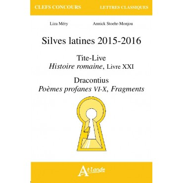 Silves latines 2015-2016