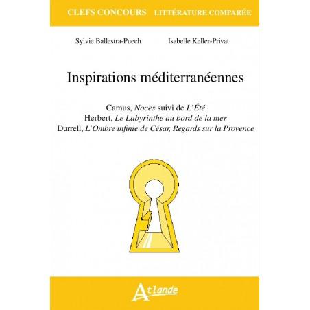 Inspirations méditerranéennes