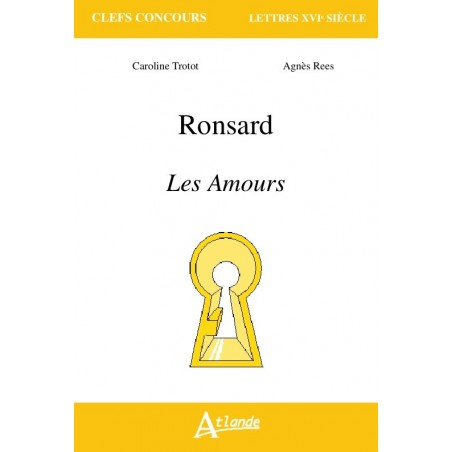 Ronsard Les Amours