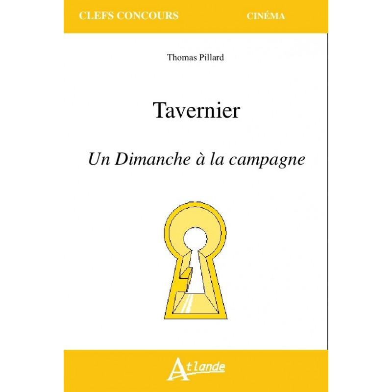 Tavernier.