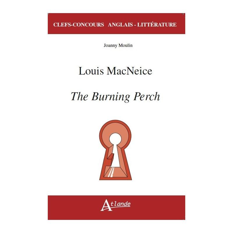 Louis Mac Neice