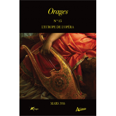 L'Europe de l'opéra