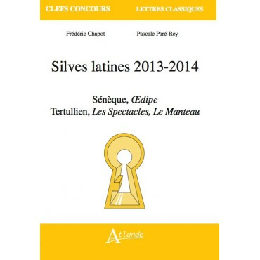 Silves latines 2013-2014