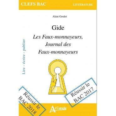 Les Faux-Monnayeurs, Le Journal des Faux-Monnayeurs