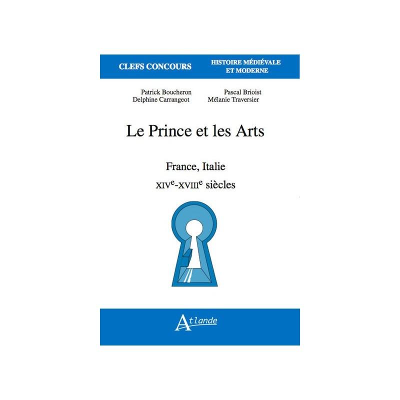 Le Prince et les Arts