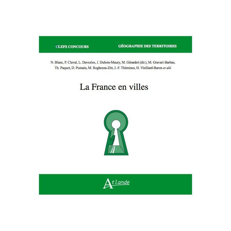 La France en ville