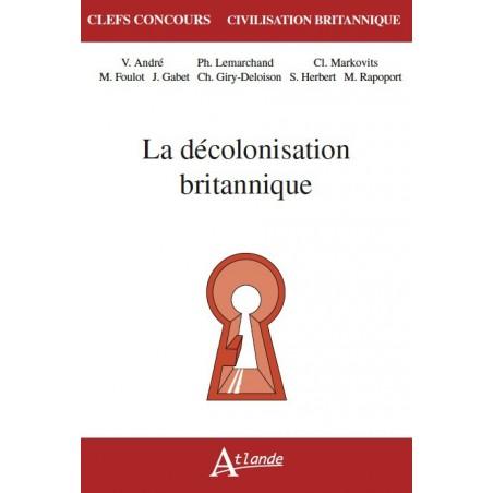 La décolonisation britannique