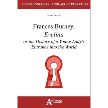 Frances Burney, Evelina