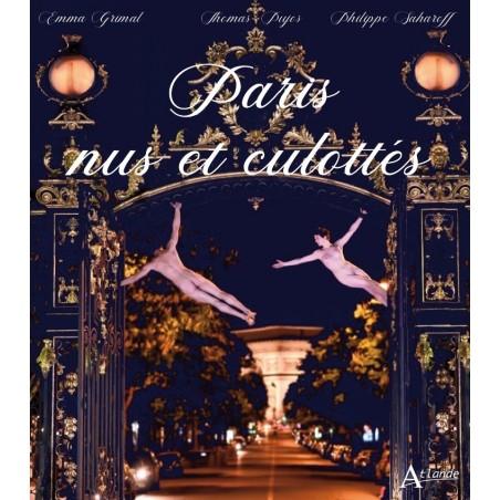 Paris, nus et culottés