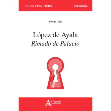 Lopez de Ayala, Rimado de Palacio