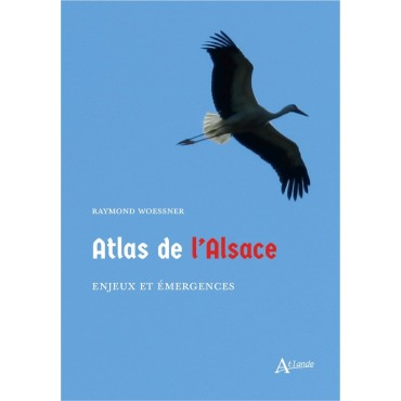 Atlas de l'Alsace