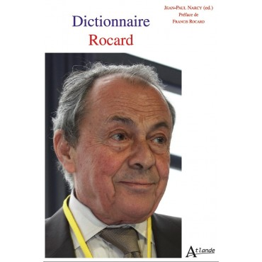 Dictionnaire Rocard