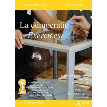 La démocratie - Exercices