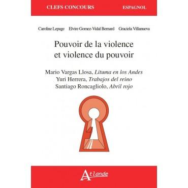 Pouvoir de la violence et violence du pouvoir
