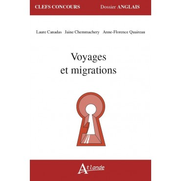 Voyages et migrations