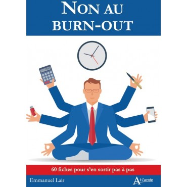 Non au Burn-Out