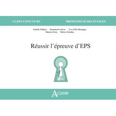 Réussir l'épreuve d'EPS