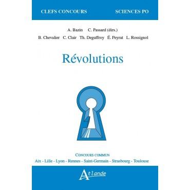 Révolutions