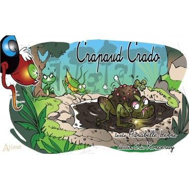 Crapaud Crado