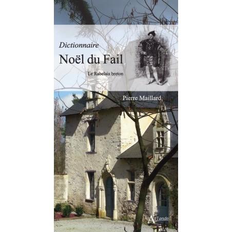 Dictionnaire du Rabelais Breton Noël du Fail