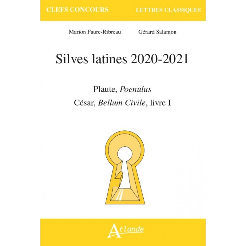 Silves latines 2020-2021