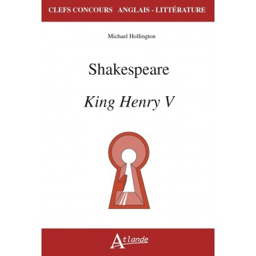 Shakespeare, King Henry V