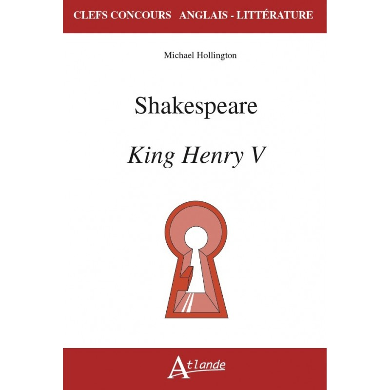 Shakespeare, King Henry V