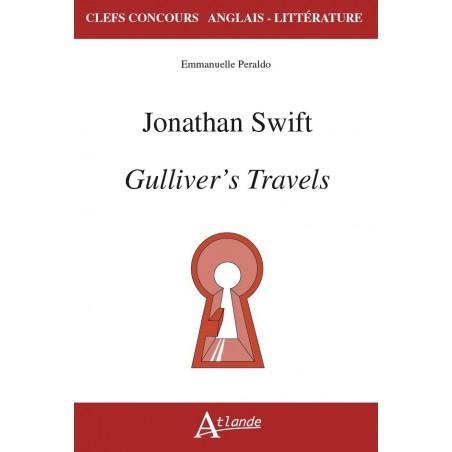 Jonathan Swift, Gulliver's Travels
