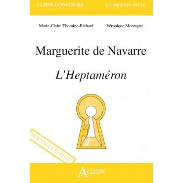 Marguerite de Navarre, L'Heptaméron