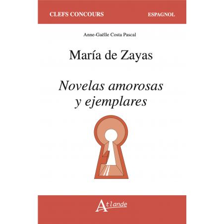 Maria de Zayas, Novelas amorosas y ejemplares
